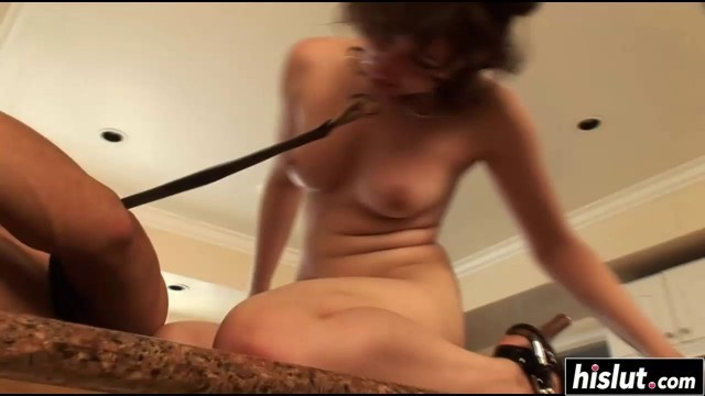 Beauty eating ass and getting fucked