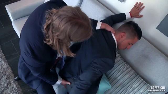 Dapper Johan Kane Klein Kerr Forced Deepthroat