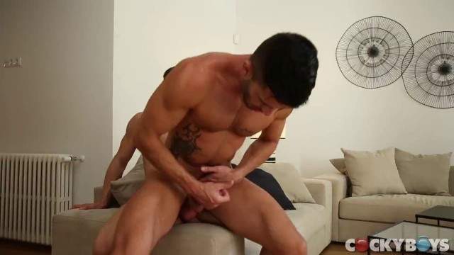 Allen King Andy Star Gay Couples Hot