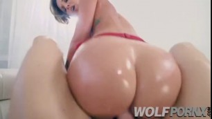 Hot Cupid Jada Stevens Seduces Me And We End Up Fucking In The Room
