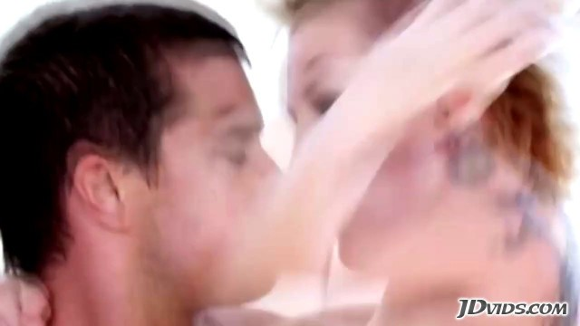 Horny Couple Just Had Rough Sex
