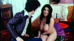 Clyda Rosen Vintage Busty Babe