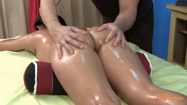 Big Tits Slut Tippiwan Thai Pussy Massage, Uploaded By Bradpiteer-8244