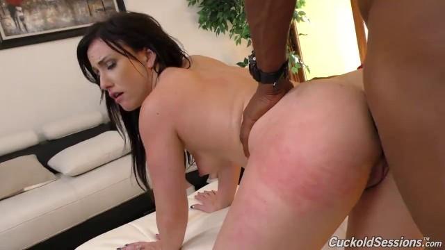 Cuckold Sessions Jennifer White Beautiful Babe