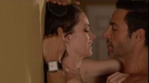 Blindfolded Seduction Sex