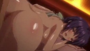 Pov animation of shihouin yoruichi getting fucked in her mouth huge futadick-35161