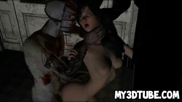 порно пародии про зомби