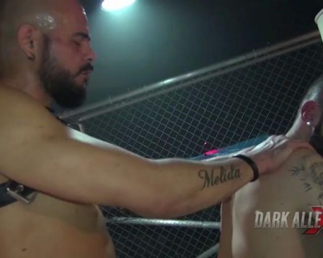 GAYPORNFILE COM DAXT Daltons New Fuck Toy Angel Garcia Dalton Sirius BB 720p