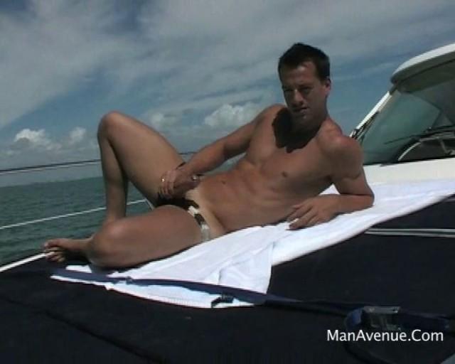 GAYPORNFILE.COM - ManAvenue Marco Vega aka Marco Blaze 480p
