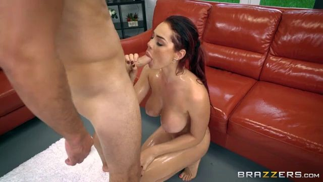 Skyla novea an athletes touch