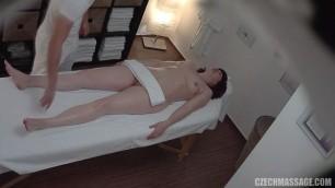 Czechmassage Massage 239 Big Natural Tits Getting Fucked